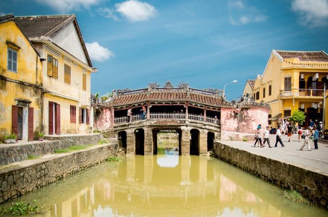 4-Day Hoi An Cultural Tour