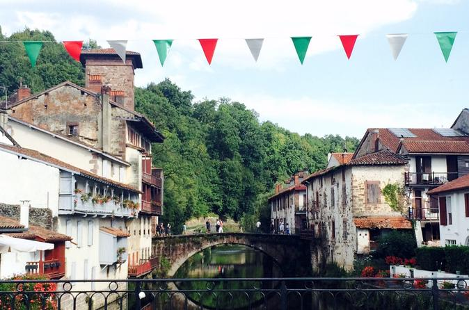 St james way day tour from saint jean pied du port to roncesvalles in san sebasti n 290394