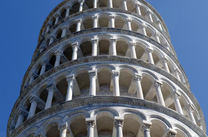 Livorno Livorno Shore Excursion: Pisa Your Way Italy, Europe