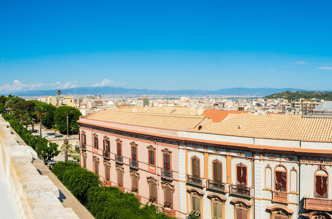 Shore excursion charming cagliari small group tour in cagliari 323513