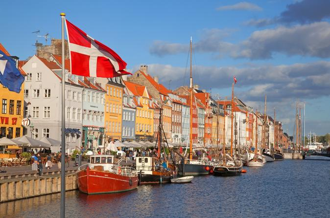 Image result for Denmark city