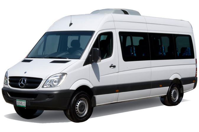 Private Transfer from Santiago City or Airport to Hotel in Santa Cruz, Pichilemu, Colchagua Valley, or Viceversa