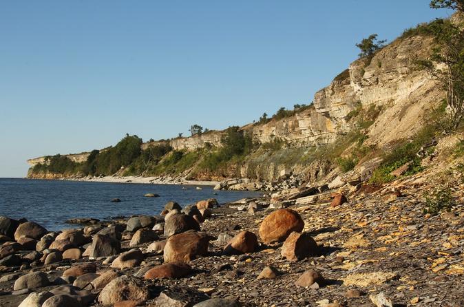 Estonian Seaside Tour