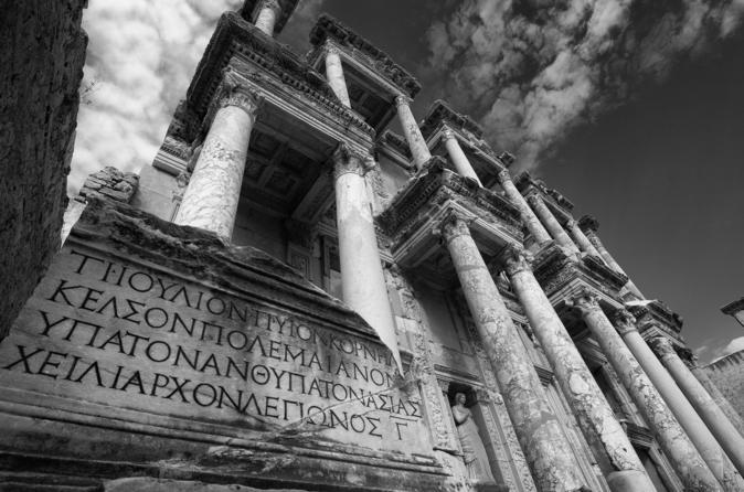 Ephesus Excursion from Istanbul
