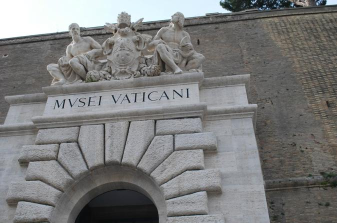 Engaging Tour of the Vatican For Kids with Early Access