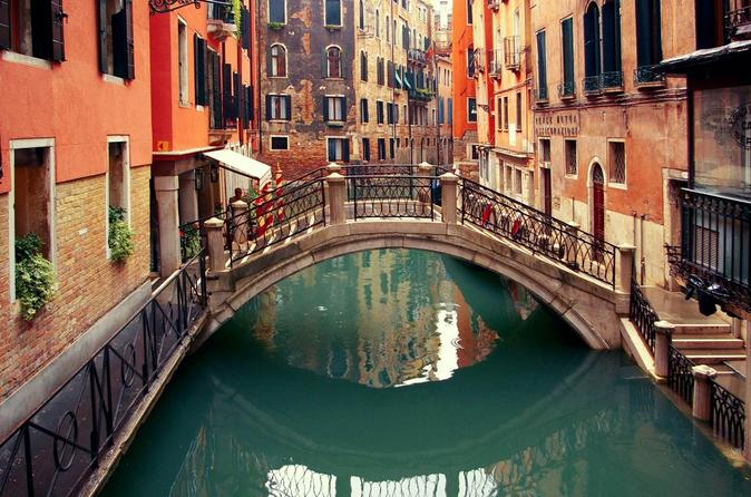 Venice Private Tour for Families with Gondola Ride Italy, Europe