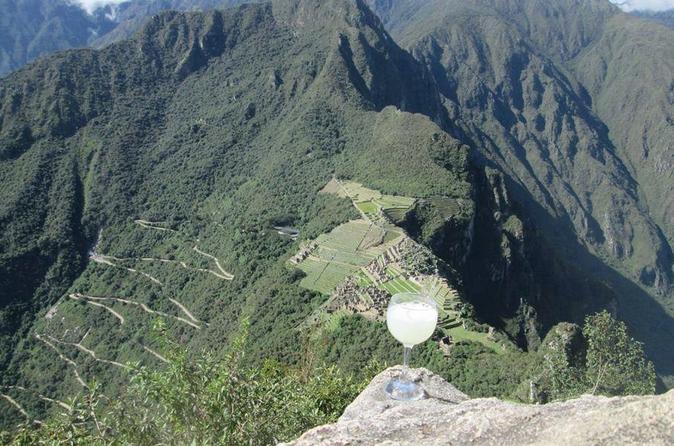 15-Day Tour of Peru from Lima Including Machu Picchu, Nasca and Arequipa