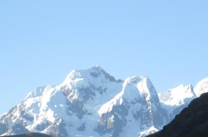 Machu Picchu Private 2-Night Tour from Ollantaytambo