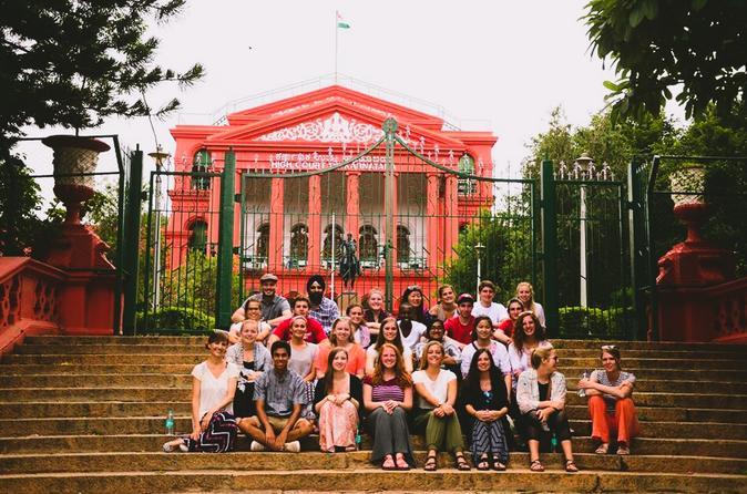 Colonial Bangalore Walking tour