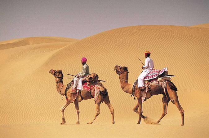 14-Nights Tour of Royal Rajasthan
