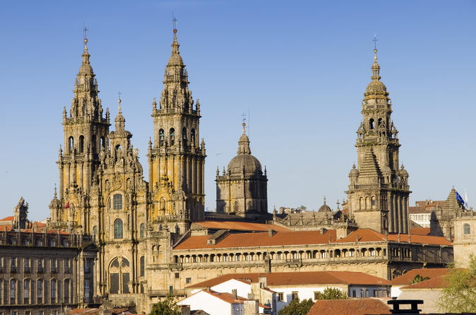 8-Day Spain Tour: Northern Spain and Galicia from Madrid