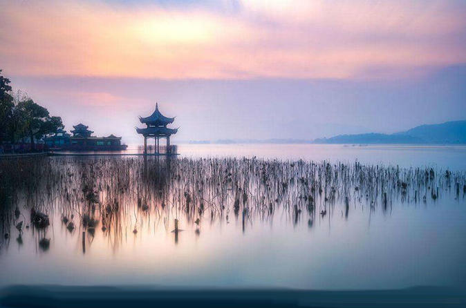 Hangzhou Highlights & West Lake Boat Ride Day Tour From Shanghai