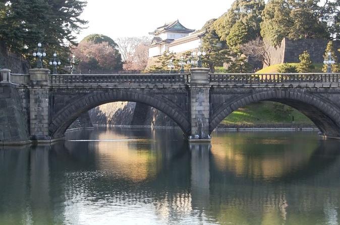 Excursão vespertina pelos destaques de Tóquio e cruzeiro pelo Rio Sumida