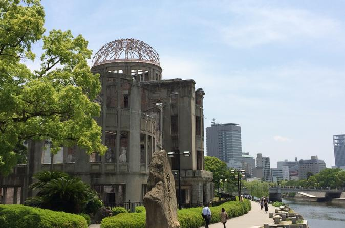 Hiroshima peace memorial park and miyajima island tour from kyoto in kyoto 174302