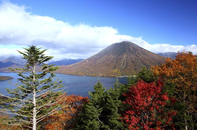 Viagem de um dia ao Parque Nacional de Nikko saindo de Tóquio