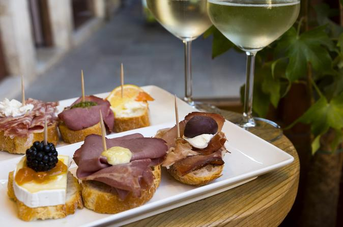 GOURMET WINE AND FOOD PAIRING CLASSES - Rome