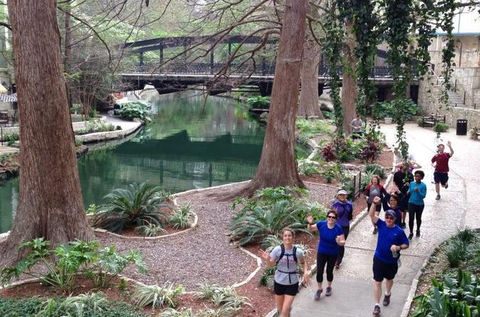 San Antonio 5K Running Tour