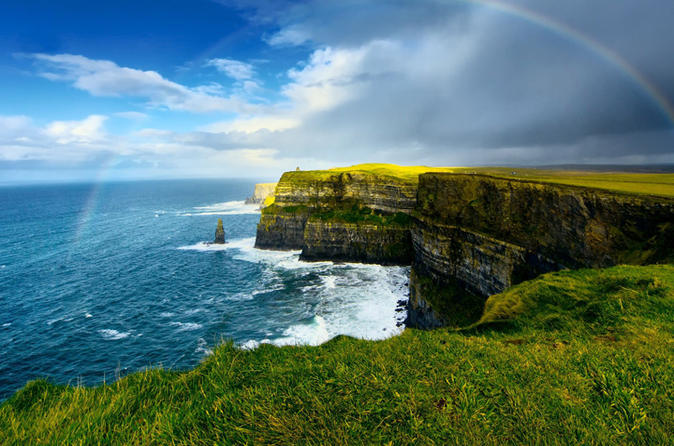 Cliffs of moher private tour from cork in cork 247814