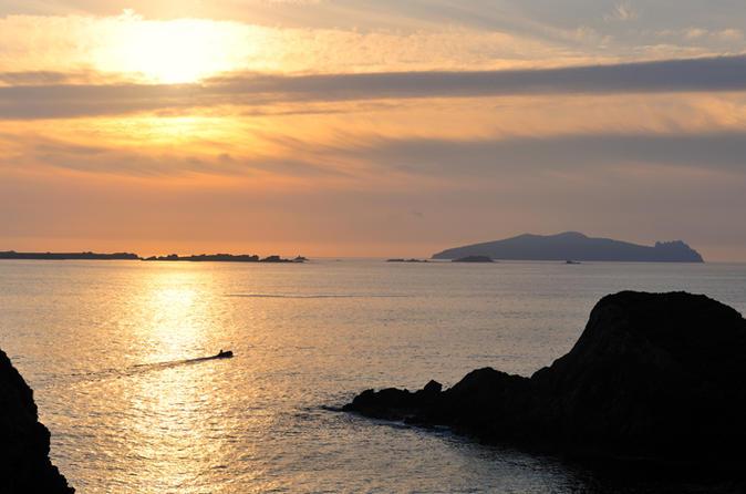 Dingle And Slea Head Drive Private Tour From Limerick