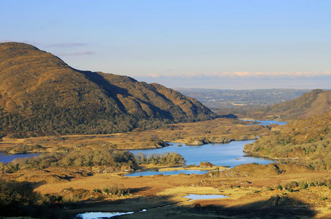 Ring of kerry private tour from limerick in limerick 247799