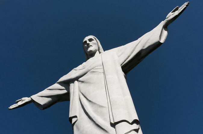 Corcovado Express: Morning Tour in Rio de Janeiro