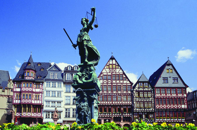6 day tour from berlin to frankfurt including hamburg and hamelin in berlin 126433