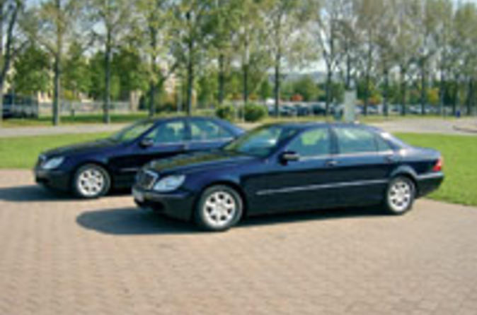 Cologne Airport Private Arrival Transfer