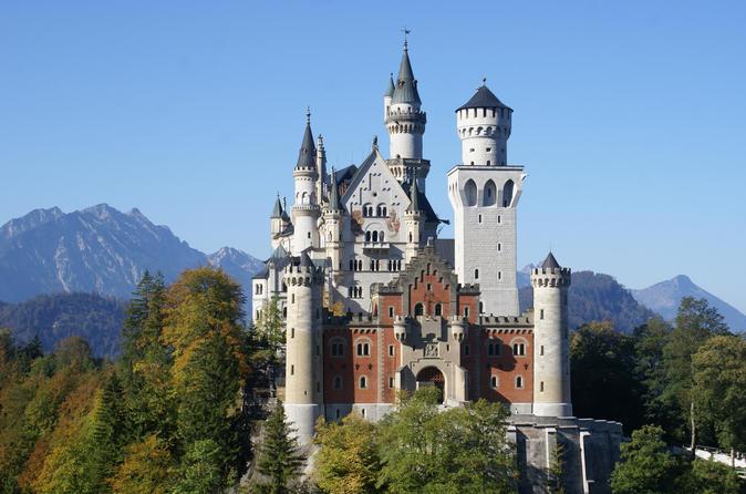 Heidelberg & Royal Castles