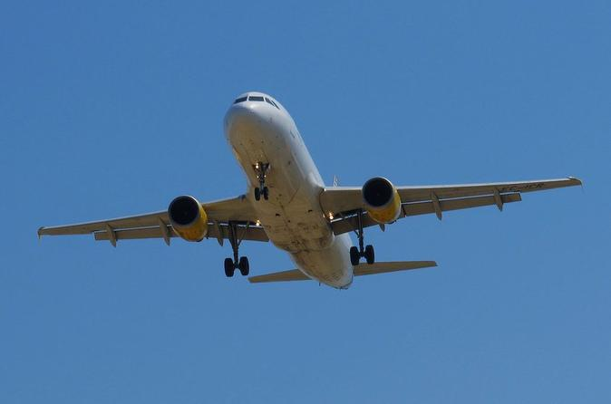 Munich Airport Private Departure Transfer