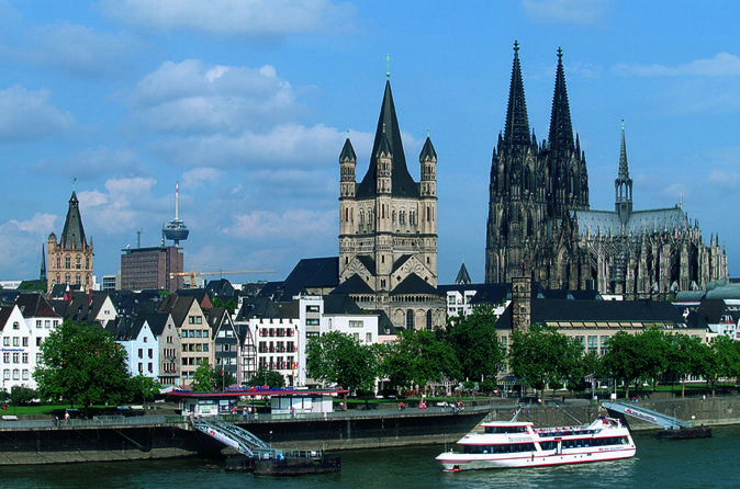 Private Tour: Cologne City Highlights Germany, Europe