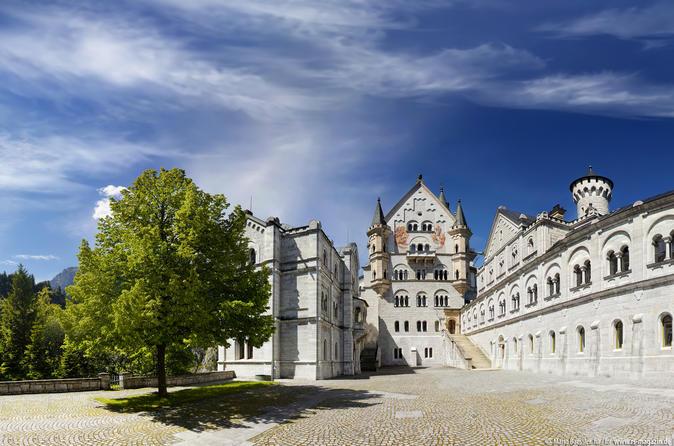 Three Castles Tour
