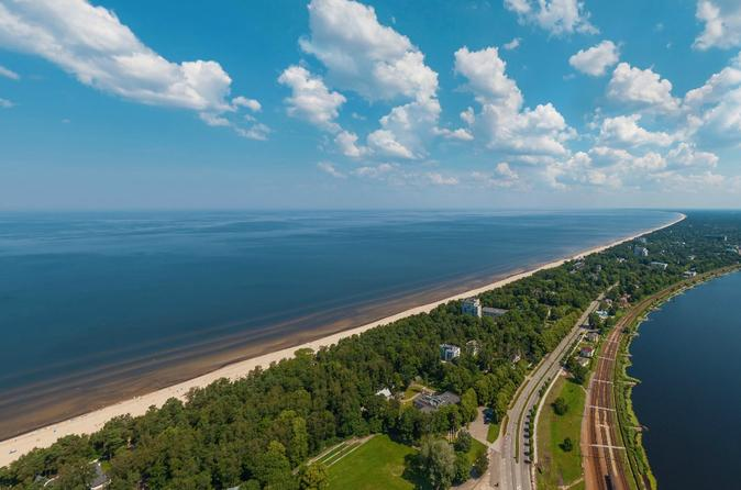 Full day private tour to jurmala fisherman villages and nature trails in j rmala 251840