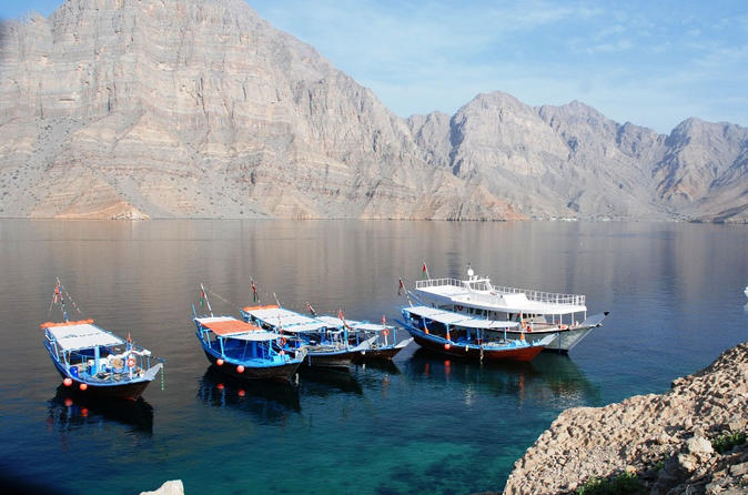 Cruising in khasab in ras al khaimah 260664