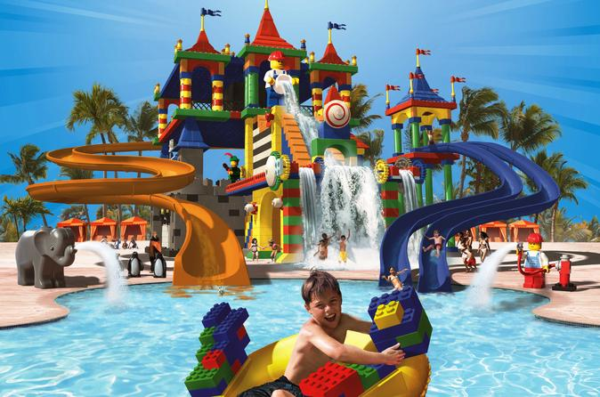 Image result for water parks in dubai