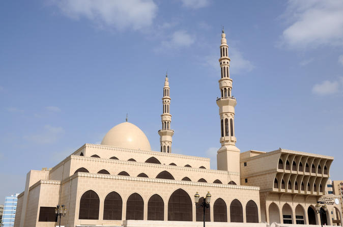 Sharjah city sightseeing tour the pearl of the gulf in dubai 169914