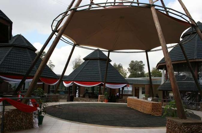 Cultural Day Tour in Nairobi