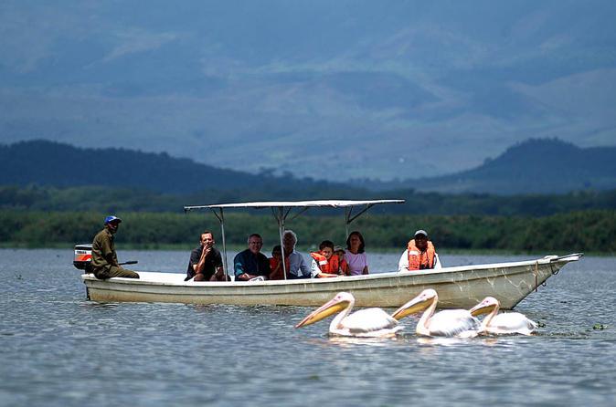 Full-Day Lake Naivasha Tour from Nairobi
