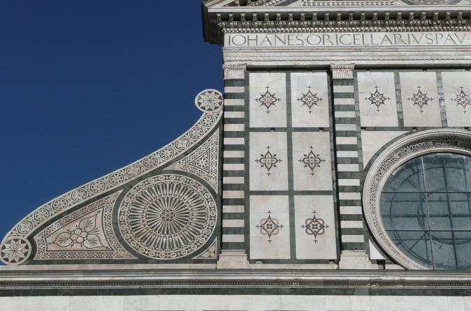 Private Tour: Fashion and Perfumes Tour in Florence