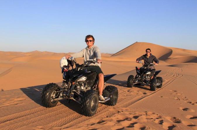 3 hour quad biking and sand boarding combo from swakopmund in swakopmund 282742