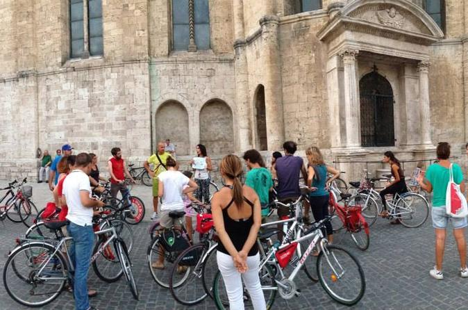 Bike tour and aperitif in ascoli piceno in ascoli piceno 248089