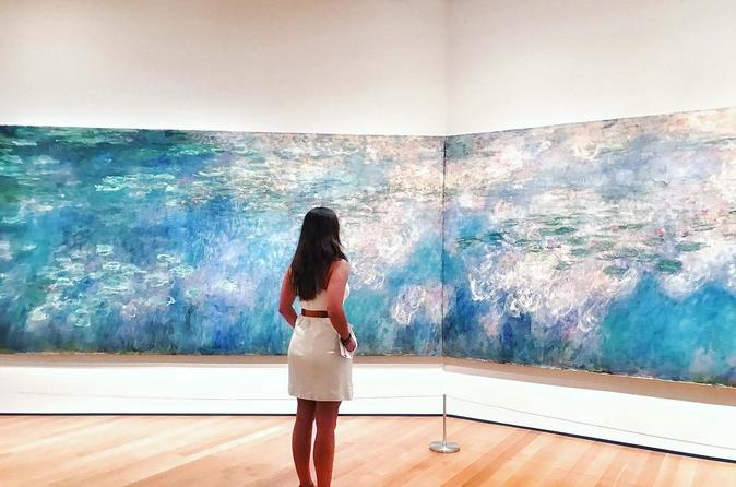 Viator VIP: Mornings at MoMA
