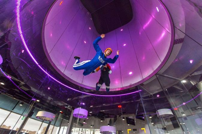 iFLY Penrith: Indoor Skydiving