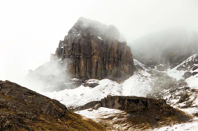 Cañon De Palca, Valley Of The Moon And Cable Car Ride - La Paz