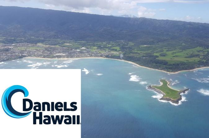 60 Minute Helicopter Tour - Doors On Or Off - Honolulu