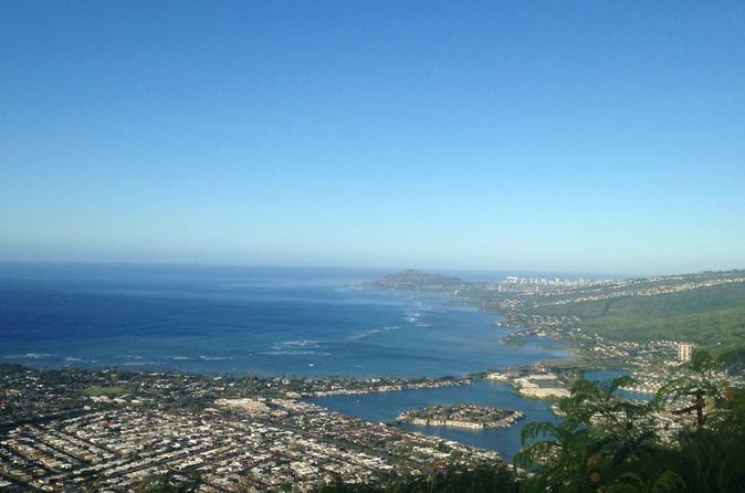 Oahu Koko Head Hike