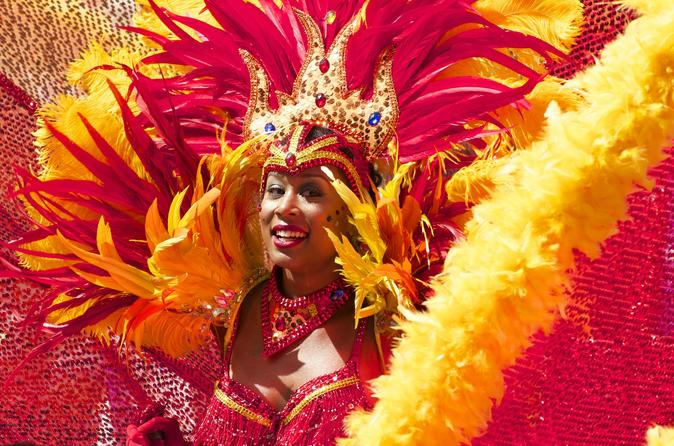 11 day jamaica bacchanal carnival tour package in kingston 252290