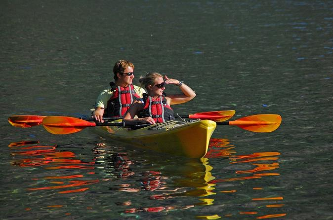 Full day kayaking experience in san carlos de bariloche 363843