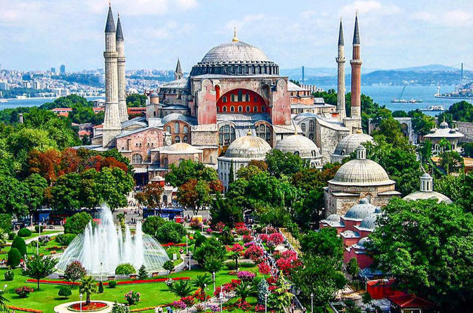 Private Full Day Istanbul Highlights Tour
