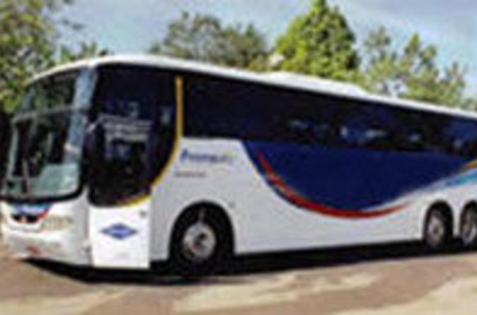 Salvador Airport Roundtrip Transfer