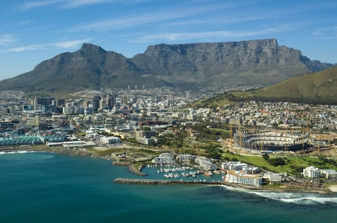 Cape of Good Hope, Cape Point and Stellenbosch Tour from Cape Town